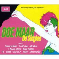 Doe Maar - De Singles - 2CD