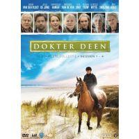 Dokter Deen - Seizoen 1 t/m 4 - Complete Collectie - 13DVD