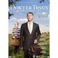 Dokter Tinus - De Complete Serie 1 t/m 6 - 18DVD