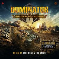 Dominator 2019 - Rally Of Retribution - 3CD