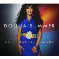 Donna Summer - Hits, Singles & More - 2CD