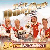 Die Dorfer - 30 Jahr Dorfer Musi - CD