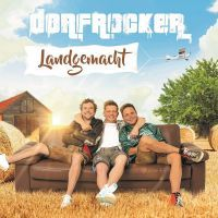 Dorfrocker - Landgemacht - CD