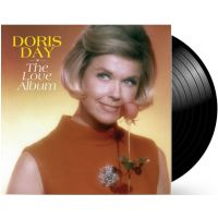 Doris Day - The Love Album - LP