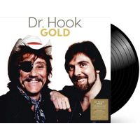 Dr. Hook - GOLD - LP