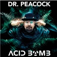 Dr. Peacock - Acid Bomb - 2CD