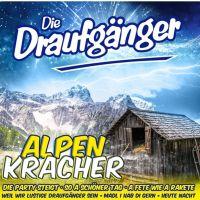 Die Draufganger - Alpenkracher - CD