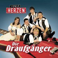Die Draufganger - Junge Herzen - CD