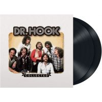 Dr. Hook - Collected - 2LP
