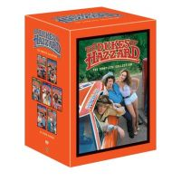 The Dukes Of Hazzard - The Complete Collection - 52DVD