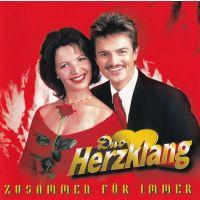 Duo Herzklang - Zusammen Fur Immer - CD