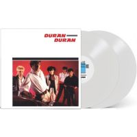 Duran Duran - Duran Duran - Coloured Vinyl - 2LP