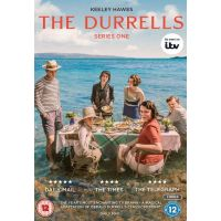The Durrells - Serie 1 - 2DVD