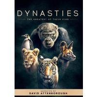 Dynasties - DVD