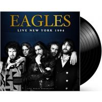 Eagles - Best Of Live New York 1994 - LP