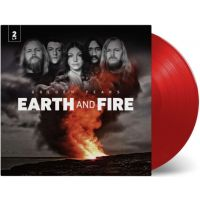 Earth And Fire - Golden Years - 2LP