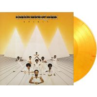 Earth, Wind & Fire - Spirit - Coloured Vinyl - LP
