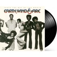 Earth, Wind & Fire - That's The Way Of The World - LP