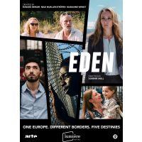 Eden - Lumiere Series - 2DVD