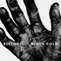 Editors - Black Gold - Best Of Editors - CD