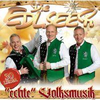 Die Edlseer - Echte Volksmusik - 30 Lieder - 2CD