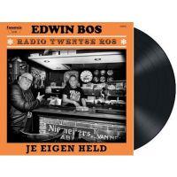 Edwin Bos - Radio Twentse Ros - Vinyl Single