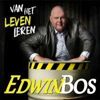 Edwin Bos - Van Het Leven Leren - CD Single