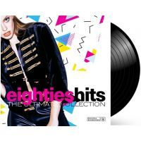 Eighties Hits - The Ultimate Collection - LP