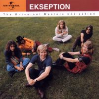 Ekseption - The Universal Masters Collection - CD