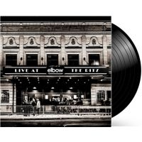 Elbow - Live at The Ritz - An Acoustic Performance - LP