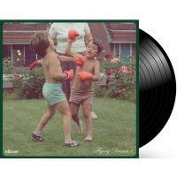 Elbow - Flying Dream 1 - LP