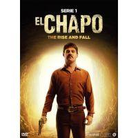 El Chapo - Serie 1 - 3DVD