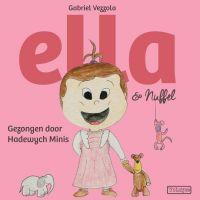 Ella & Nuffel - BOEK+CD