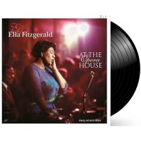 Ella Fitzgerald - At The House Opera - 2LP