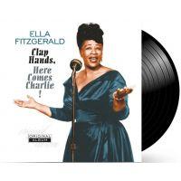 Ella Fitzgerald - Clap Hands, Here Comes Charlie! - LP