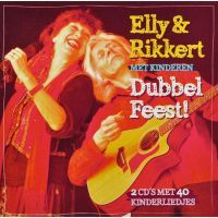 Elly & Rikkert - Dubbelfeest - 2CD