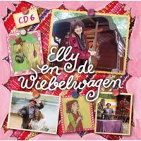 Elly Zuiderveld - Elly En De Wiebelwagen CD 6 - CD