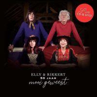 Elly & Rikkert - 50 Jaar Mooi Geweest - Live - CD+DVD