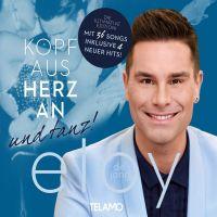 Eloy - Kopf Aus Herz An Und Tanz - 2CD