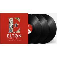 Elton John - Jewel Box: Rarities And B-Sides - 3LP