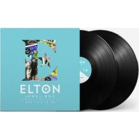 Elton John - Jewel Box: And This Is Me - 2LP