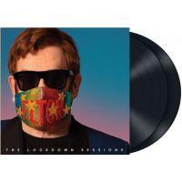 Elton John - The Lockdown Sessions - 2LP