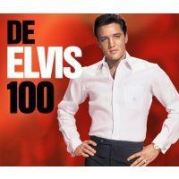 Elvis Presley - De Elvis 100 - 4CD