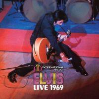 Elvis Presley - Elvis Live 1969 - 11CD