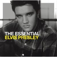 Elvis Presley - The Essential - 2CD