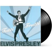Elvis Presley - Tutti Frutti - LP