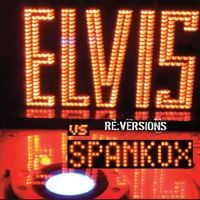Elvis Presley - Re-Versions - CD