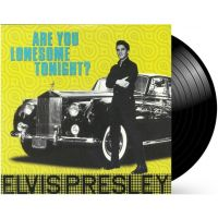 Elvis Presley - Are You Lonesome Tonight - LP