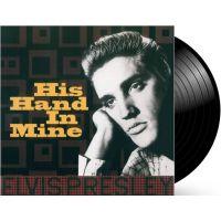 Elvis Presley - His Hand In Mine - LP
