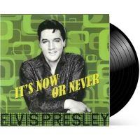 Elvis Presley - It's Now Or Never - LP